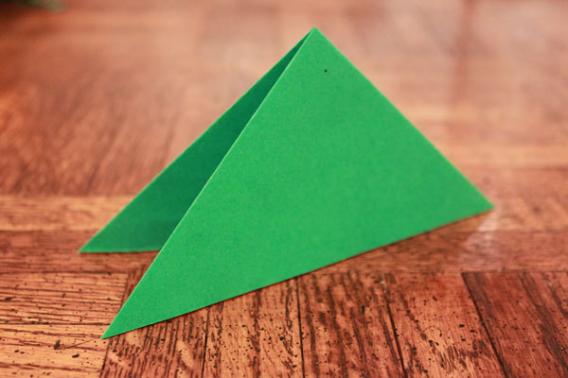 Как найти площадь треугольника?