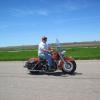 Как ездить на мотоцикле?