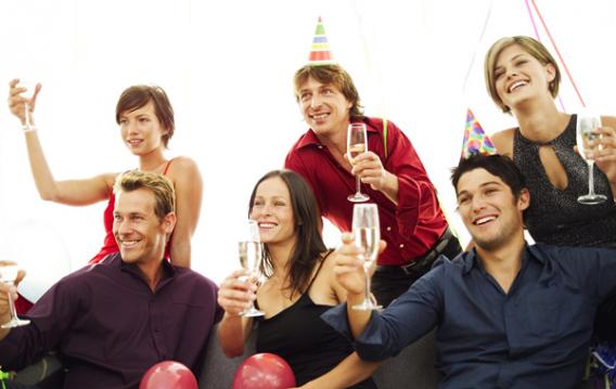 Как недорого отметить день рождения?