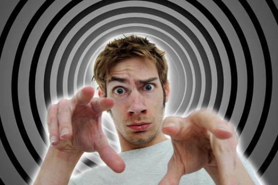 Как гипнотизировать людей?