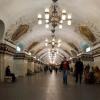 Как работает метро в Москве?