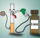 Как работает электронная сигарета?
