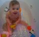 Как купать новорожденного?