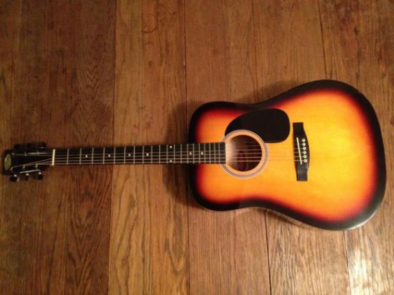 Как настроить гитару?