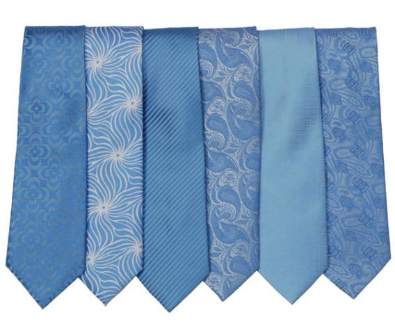 Как завязывать галстук?