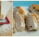 Как приготовить салат цезарь с курицей?