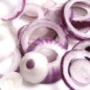 Как сделать лук не горьким для салата