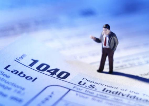 Как вернуть подоходный налог при покупке квартиры?