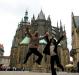 Как недорого съездить в Прагу?