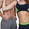 как правильно похудеть за месяц на 10 кг в домашних условиях