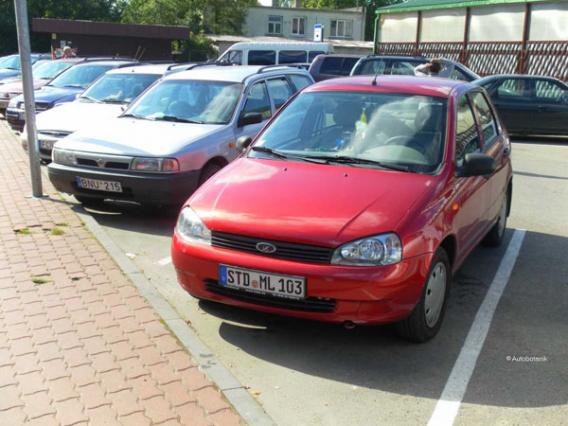 Как ездить на литовских номерах?
