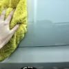 Как мыть машину правильно?