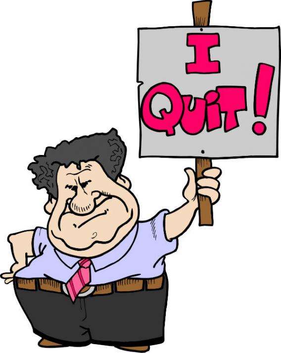 Как рассчитать работника при увольнении?