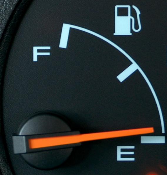 Как рассчитать расход топлива?