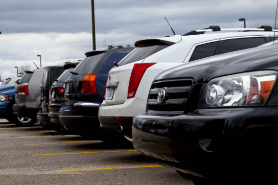 Как автомобили делятся на классы?