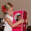 Что подарить девочке на 4 года?