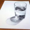 Как научиться рисовать 3d рисунки?