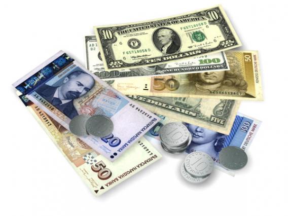 Как поменять валюту?