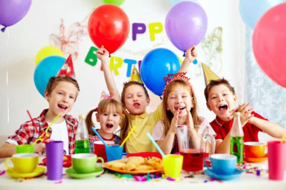 Что подарить ребенку в 3 года?