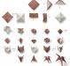 Как сделать оригами лошадь?