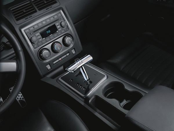 Как ездить на автоматической коробке передач?
