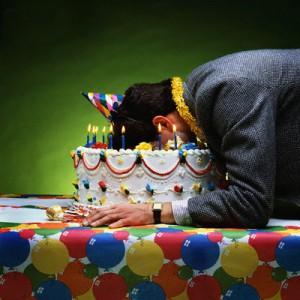 праздник торт