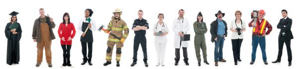 Как правильно выбрать профессию?