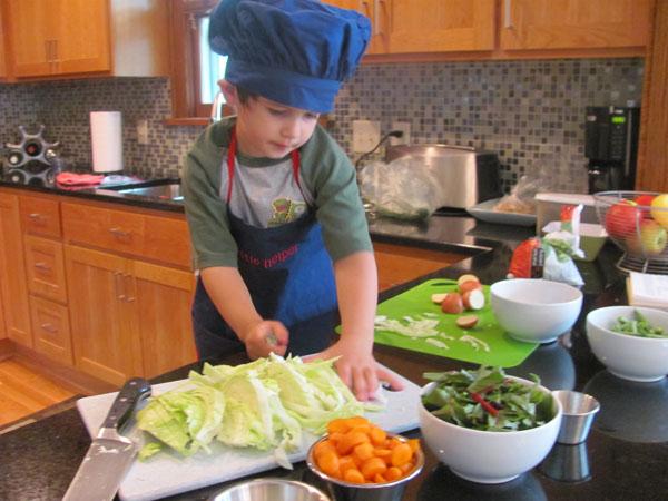 Как готовить борщ?
