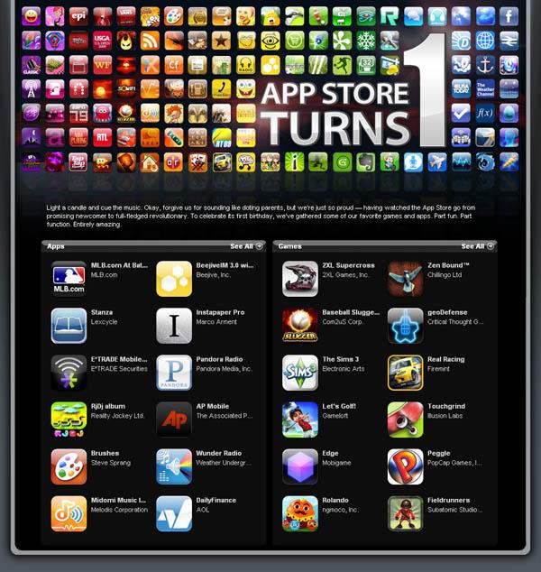 Как скачать приложения на iPhone?