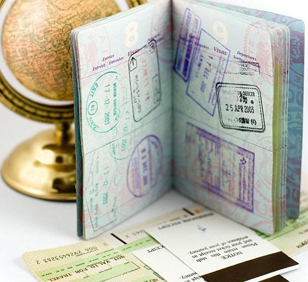 Как получить визу в США?