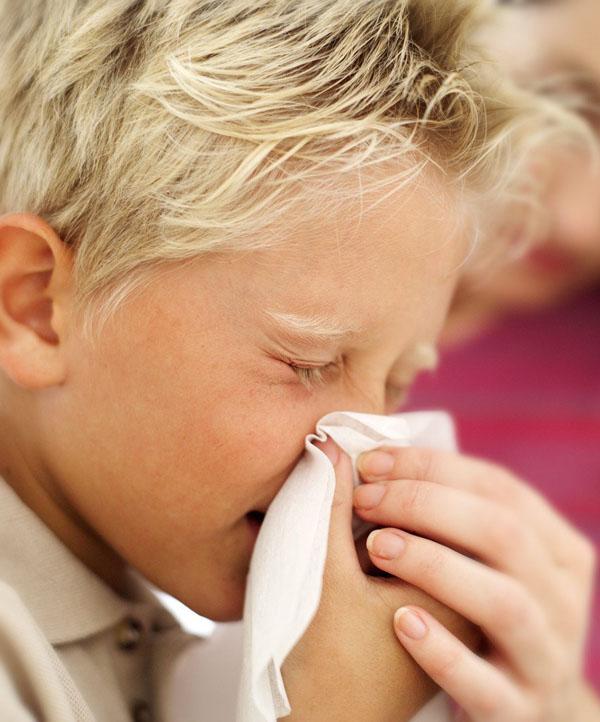Как лечить простуду?