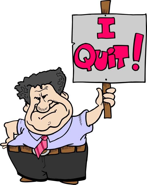 Как не отрабатывать две недели при увольнении?