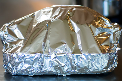 Как приготовить индейку в духовке?