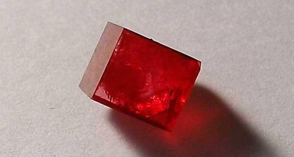 Как вырастить кристалл из соли?