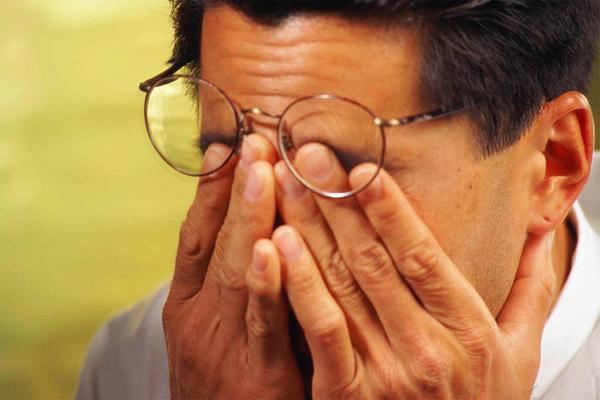 Как восстановить зрение за 1 день?