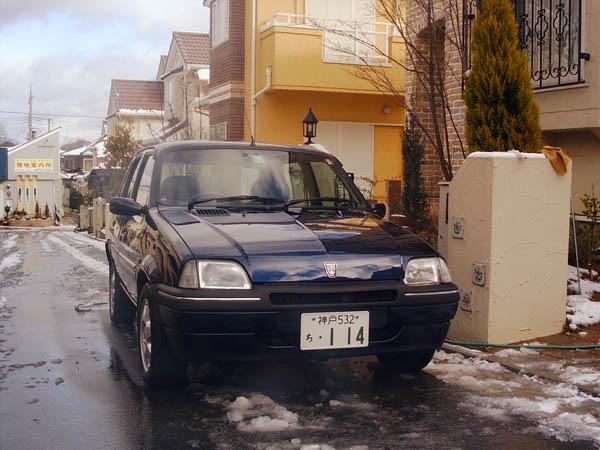 Как ездить на нерастаможенной машине в России?