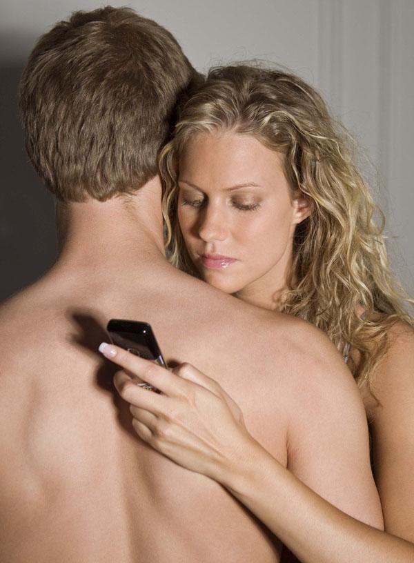 Как уличить мужа в измене?