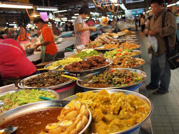 Как недорого съездить в Тайланд?