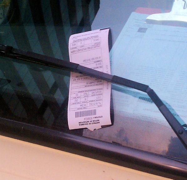 Как забрать машину со штрафстоянки?