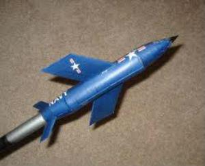 Как сделать ракету своими руками?