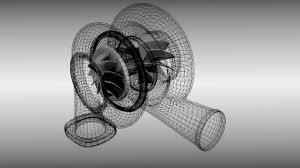 Как работает турбина?