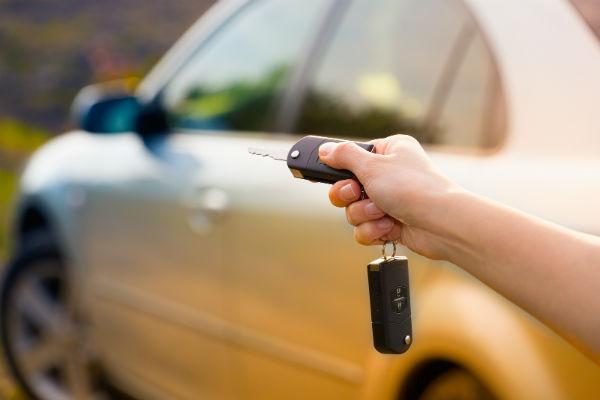 Как защитить авто?